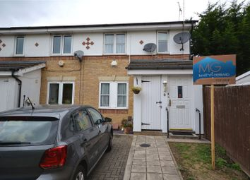 Thumbnail 3 bed end terrace house for sale in Kirkby Close, Friern Barnet, London