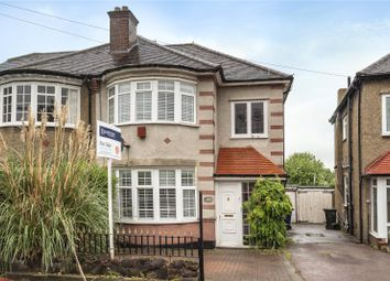 Thumbnail 3 bed semi-detached house for sale in Walfield Avenue, Whetstone