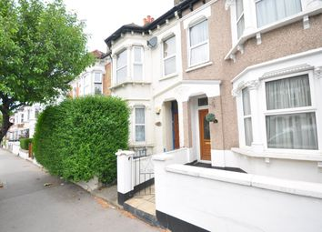 Thumbnail 1 bed flat to rent in Lucerne Road, Thornton Heath