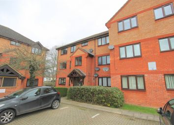 Thumbnail 1 bed flat for sale in Chartwell Gardens, Cheam, Sutton