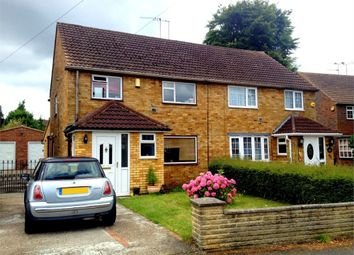 Thumbnail 3 bed semi-detached house to rent in Talbot Avenue, Langley, Berkshire