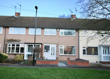 Thumbnail 3 bed terraced house for sale in Frilsham Way, Allesley Park