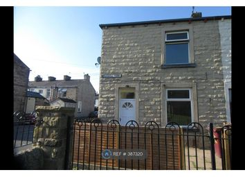 Thumbnail 3 bed end terrace house to rent in Russell Terrace, Padiham