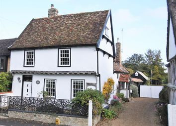 Thumbnail 6 bed detached house for sale in Priest House, 99 High Street, Swaffham Bulbeck