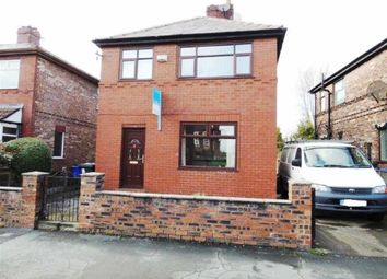 Thumbnail 5 bedroom detached house for sale in St Georges Drive, New Moston, Manchester