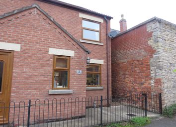 Thumbnail 2 bedroom semi-detached house for sale in Playhouse Yard, Sleaford