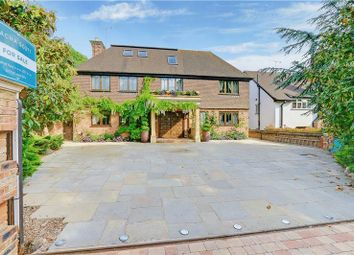 4 bed detached house for sale in Nork Way, Banstead SM7