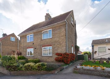 Thumbnail 3 bedroom property for sale in The Street, Oare, Faversham