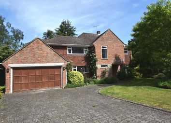 Thumbnail 5 bed detached house for sale in Birkett Way, Chalfont St. Giles