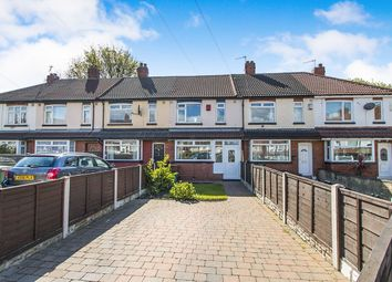 Thumbnail 3 bed terraced house for sale in Oldroyd Crescent, Beeston, Leeds