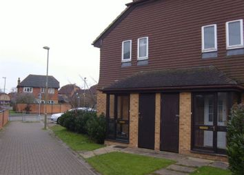 Thumbnail 1 bed property to rent in Ockley Brook, Didcot