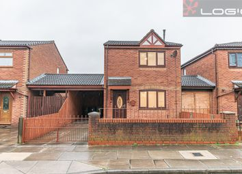 Thumbnail 2 bed detached house for sale in York Street, Liverpool