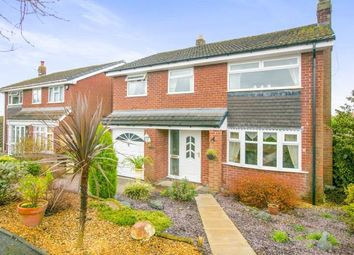 Thumbnail 4 bed detached house for sale in Shores Green Drive, Wincham, Northwich, Cheshire