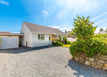 Thumbnail 3 bed bungalow for sale in Les Ozouets, St. Peter Port, Guernsey