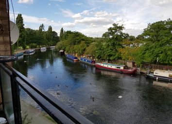 Thumbnail 1 bed flat to rent in Leabank View, Tottenham