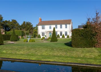 Thumbnail 5 bed detached house for sale in Bicton Lane, Bicton, Shrewsbury, Shropshire