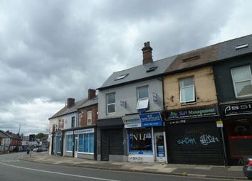 Thumbnail 3 bed flat to rent in Abbeydale Road, Sheffield