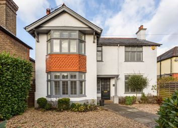 Thumbnail 4 bed detached house to rent in Rutland Road, Maidenhead