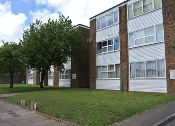 Thumbnail 1 bed flat for sale in Carlton House, Littlehampton Road, Worthing
