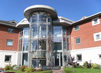 Thumbnail 2 bedroom flat to rent in Pinnacle House, Redditch