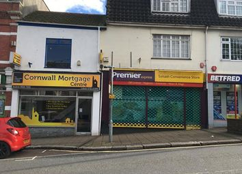 Thumbnail Retail premises to let in 73 Fore Street, Saltash