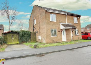 Thumbnail 3 bed semi-detached house for sale in St. Michaels Drive, Thorne, Doncaster