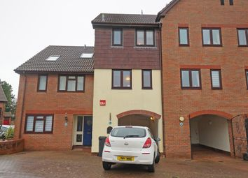 Carne Place, Port Solent, Portsmouth PO6. 3 bed town house for sale