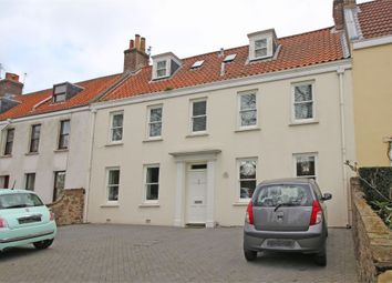 Thumbnail 5 bed terraced house for sale in Sherbourne House, 15 Mount Row, St Peter Port, Trp 275