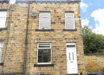 Thumbnail 2 bed terraced house for sale in Fred Street, Keighley, West Yorkshire