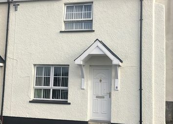 Thumbnail 2 bedroom terraced house for sale in Chequer Hill, Newry