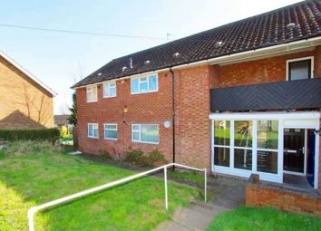 Thumbnail 2 bed flat to rent in Great Hoggett Drive, Nottingham