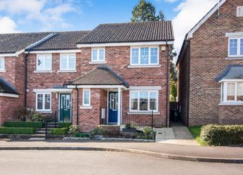 3 bed end terrace house for sale in Highwood Park, Broadfield, Crawley, West Susex RH11