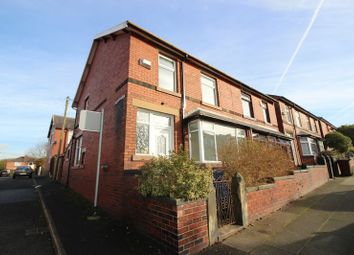 Thumbnail 3 bed terraced house to rent in Stand Lane, Radcliffe