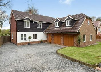 Thumbnail 5 bed detached house for sale in Haywood Drive, Haywood Park, Chorleywood, Rickmansworth