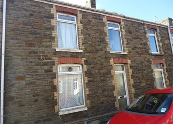 Thumbnail 3 bedroom flat for sale in Alexandra Street, Port Talbot, West Glamorgan