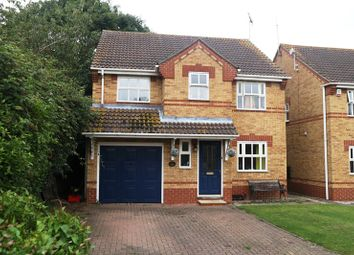 Thumbnail 4 bed detached house for sale in St. Denis Close, Dovercourt, Harwich