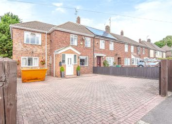 Thumbnail 4 bed end terrace house for sale in Hartland Road, Reading, Berkshire