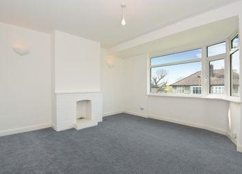 Thumbnail 2 bedroom maisonette to rent in Oakdene Road, Orpington