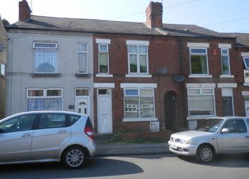 Thumbnail 2 bed terraced house for sale in Frederick Road, Stapleford
