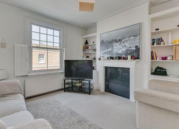 Thumbnail 2 bed flat to rent in St. Olaf's Road, London