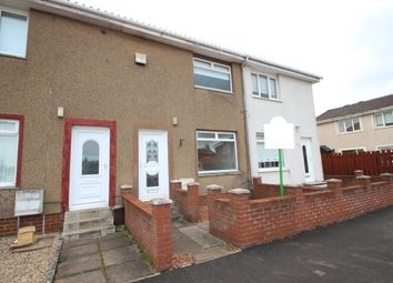 Thumbnail 2 bed terraced house to rent in Keynes Square, Bellshill