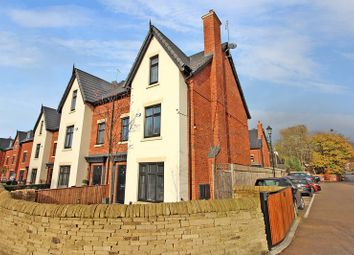 Thumbnail 4 bed semi-detached house for sale in Waters Way, Worsley, Manchester
