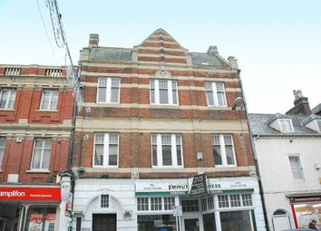 Thumbnail 1 bed flat to rent in Suffolk House, 82 Eastgate Street, Gloucester