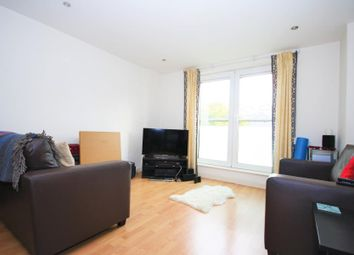 Thumbnail 1 bed flat to rent in Yeoman Street, Surrey Quays