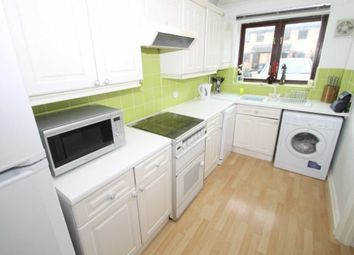 Thumbnail 2 bed terraced house to rent in Friars Close, London
