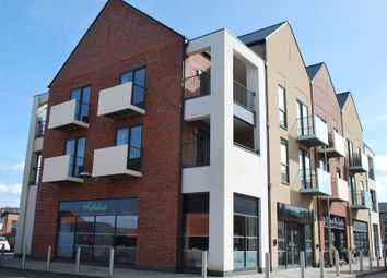 Thumbnail 2 bed flat to rent in Poyner Court, Lawley, Telford
