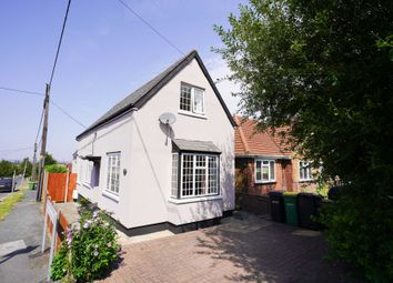 3 bed detached house for sale in Down Hall Road, Rayleigh SS6