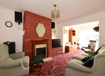 Thumbnail 3 bed end terrace house for sale in Jackson Avenue, Rochester, Kent