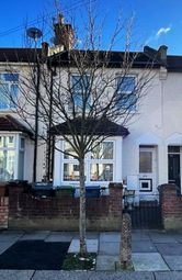 4 bed terraced house for sale in Graham Road, Harrow HA3