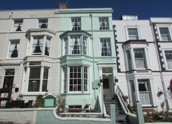 Thumbnail Hotel/guest house for sale in 75 Church Walks, Llandudno